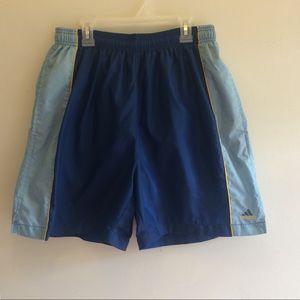 Vintage Adidas Swim Shorts Size L
